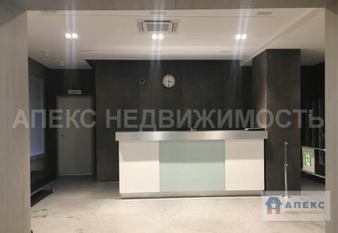 Аренда помещения 173 м2 под офис, м. Кропоткинская в бизнес-центре . - Фото 3