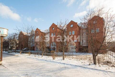 Продам 4-комн. кв. 170.3 кв.м. Екатеринбург, Амундсена - Фото 3