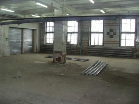 Теплый склад 200 кв. в Заводском районе г. Кемерово. - Фото 1