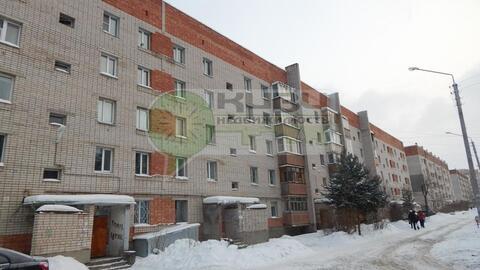 Продажа квартиры, Вологда, Технический пер. - Фото 1