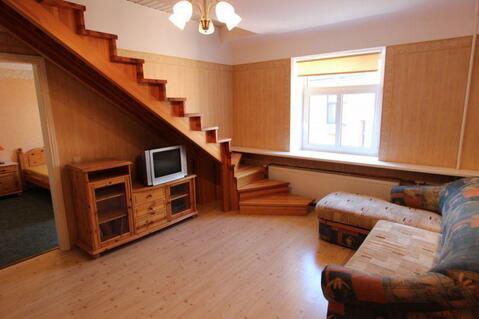 220 000 €, Продажа квартиры, Купить квартиру Рига, Латвия по недорогой цене, ID объекта - 313137957 - Фото 1