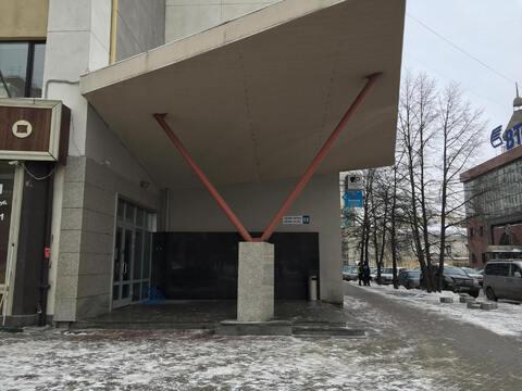 Продам офис 304 кв.м. в центре Екатеринбурга - Фото 2