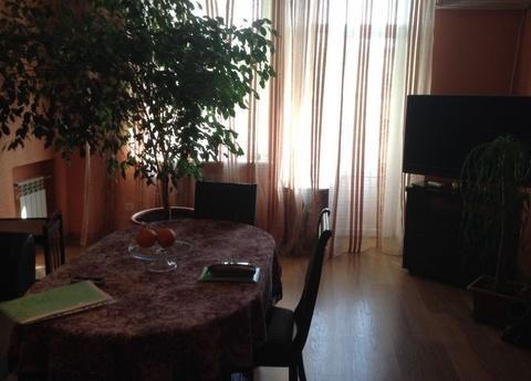 Продажа 3-комнатной квартиры, улица Бахметьевская 18 - Фото 1