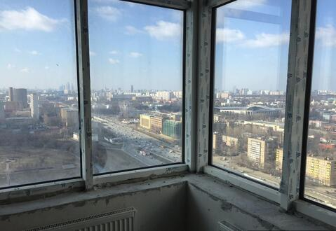 Продаётся видовая 4-х комнатная квартира в новостройке ЖК Триколор - Фото 3