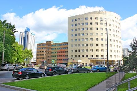 БЦ 3435 кв.м, офисы с отделкой, метро Калужская, Научный проезд 13 - Фото 3
