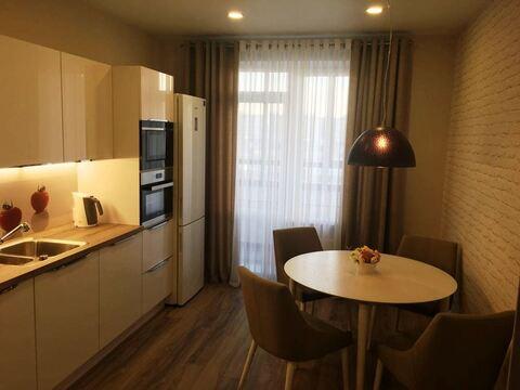 Шикарная двухкомнатная квартира в новом доме - Фото 3
