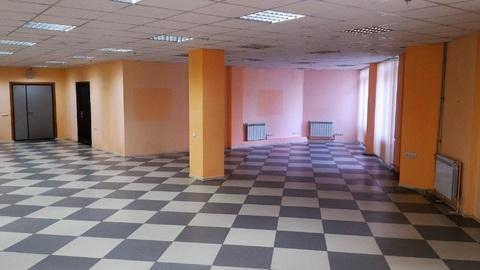 """Сдается офисное помещение в БЦ """"Пентхаус Палас"""", площадью 186 кв. м - Фото 2"""