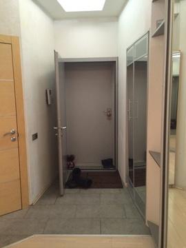 Продается 4х комнатная квартира (Москва, м.Октябрьское поле) - Фото 3