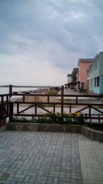 Дача на берегу моря. - Фото 1