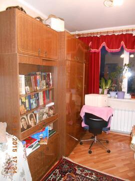 Комнату 12кв.м в 3-х комнатной квартире Общ.пл. 90кв.м в Люберцах - Фото 3