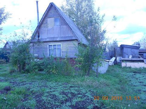 Продажа дома, Череповец, 7-й причал - Фото 1
