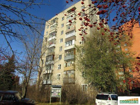 1 комн кварт 38 кв.м, ул.Королева, д.5, мкр-н Авиационный - Фото 1