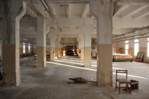 Продается здание 4 763 кв.м. - Фото 4