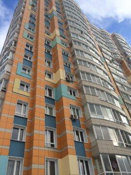 Свободная продажа Квартиры 54 кв.м. на 5/17 монолитного дома в ЮЗАО - Фото 1