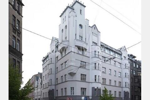 3-комнатная квартира в центре в историческом доме - Фото 1