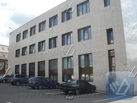 Сдам офис 120 кв.м, Малая Семеновская ул, д. 11а к4 - Фото 2