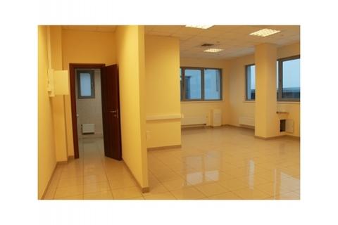Офис 260кв.м, Бизнес центр, 1-я линия, улица Михалковская 63бстр4 - Фото 5