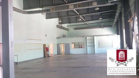 Продается производственный комплекс г Калуга - Фото 3