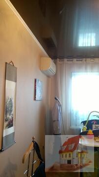 Однокомнатная квартира с евроремонтом мебелью и бытовой техникой. - Фото 4
