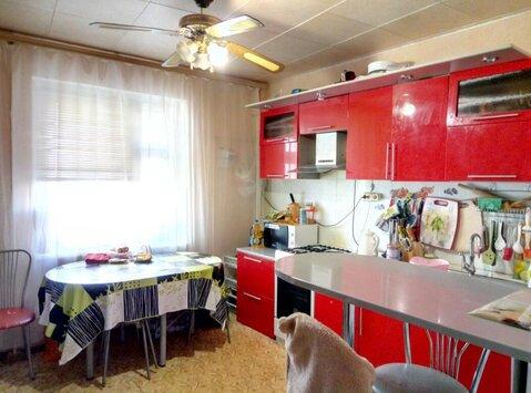 3-х комнатная квартира в г. Руза, Мос. Обл. - Фото 1