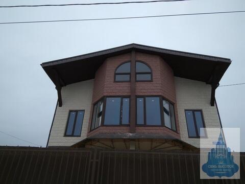 Продается новый, просторный таунхаус общей площадью 160 кв.м - Фото 2