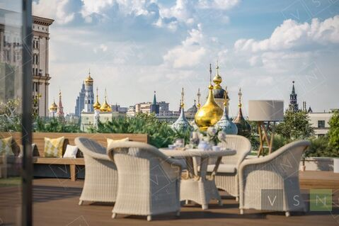 Продается квартира г.Москва, Малая Ордынка - Фото 4