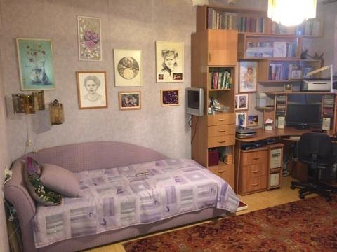 Продается Двухкомн. кв. г.Москва, Борисовские Пруды ул, 18к1 - Фото 5