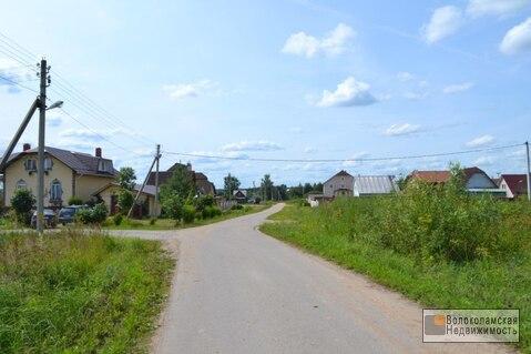 Участок 12 соток на ул.Радиальная г.Волоколамск - Фото 4