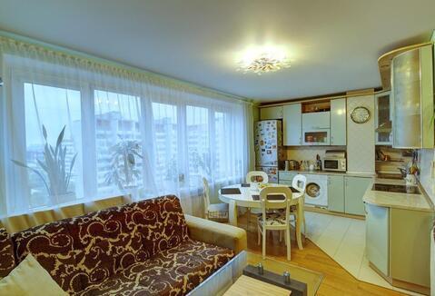 Продаю 3-х комнатную 65 кв.м. ул. Сторожевая 29 - Фото 2