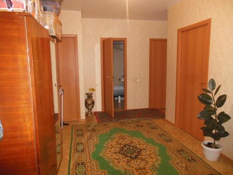 Некрасовский (Катуар)-продажа трёхкомнатной квартиры - Фото 5