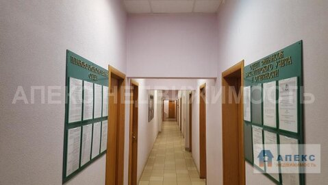 Аренда помещения свободного назначения (псн) пл. 650 м2 под банк, . - Фото 4