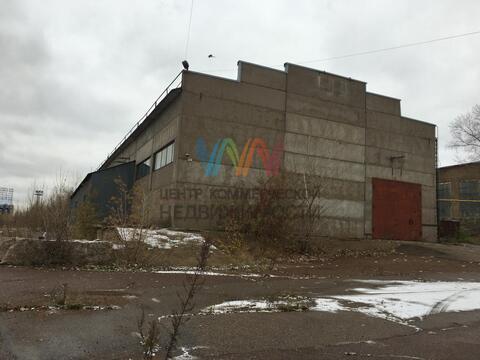 Продажа производственного помещения, Уфа, Ул. Юбилейная - Фото 2