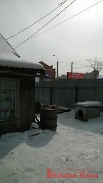 Предлагается дом почти в центре города Хабаровск, по ул. Джамбула. - Фото 4