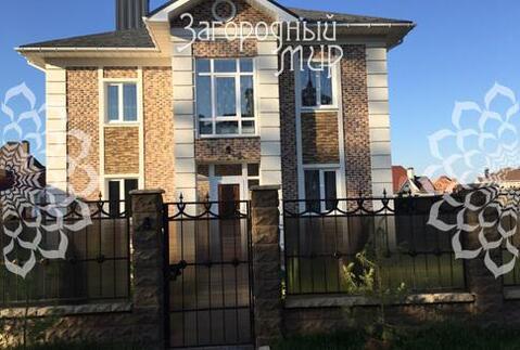 Продам дом, Калужское шоссе, 25 км от МКАД - Фото 2