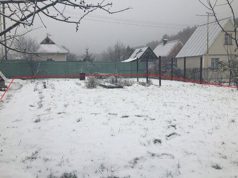 Г. Москва, поселение Вороновское, вблизи с. Вороново, ЛПХ, 5 соток - Фото 2
