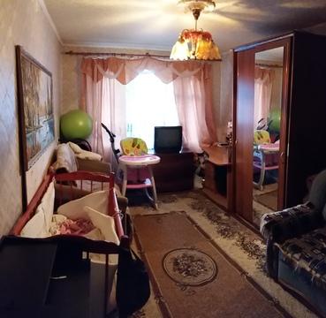 1-комнатная Дзержинский район 31 м1 - Фото 3