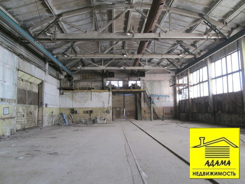 Склад производство кранбалка 2т высота потолков 10м - Фото 1