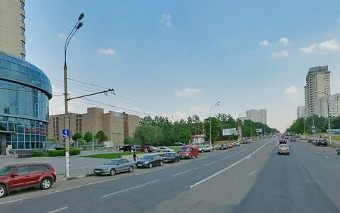 Аренда офиса 43,7 кв.м. метро Нов. Черёмушки - Фото 1