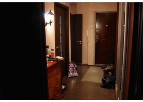3-к кв 58 кв.м, Москва, Капотня 4-й квартал - Фото 1