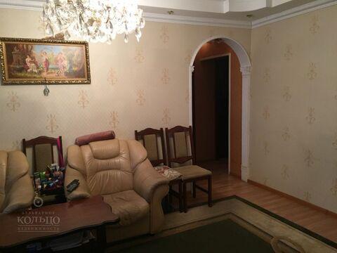 Продается 3-к Квартира, Рязанский проспект, 54,3 м2, этаж 3/5 - Фото 2