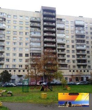 Квартира в Купчино в доме 137 серии по Доступной цене - Фото 2