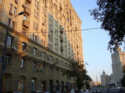 Продажа 2х. комнатной квартиры - Фото 1