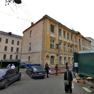 Продажа квартиры, м. Чистые Пруды, Гусятников пер. - Фото 4