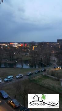 Продается комната в 3-х комн квартире, Зеленоград к 158. Объект выделен - Фото 1