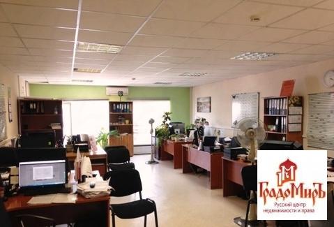 Сдается офис, Мытищи г, 160м2 - Фото 2