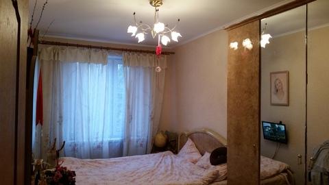 3-х комнатная квартира на сиреневом бульваре. - Фото 2