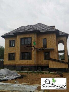 Продам Дом 320 кв.м Солнечногорский р-н д.Талаево с мебелью - Фото 2