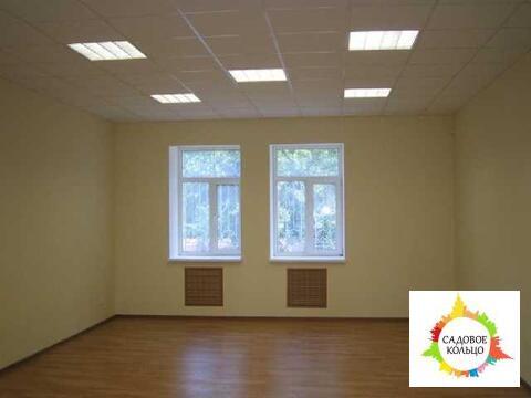 Офис удобно расположен в культурно-историческом центре Москвы. - Фото 4