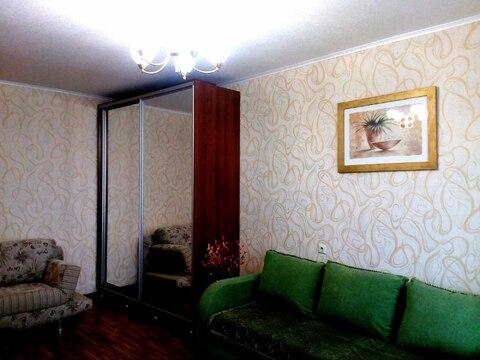 Сдается впервые! Однокомнатная квартира на Русском поле с ремонтом.1 - Фото 4