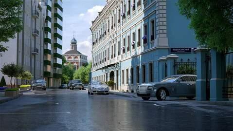 Продажа коммерческого помещения, м. Курская - Фото 3